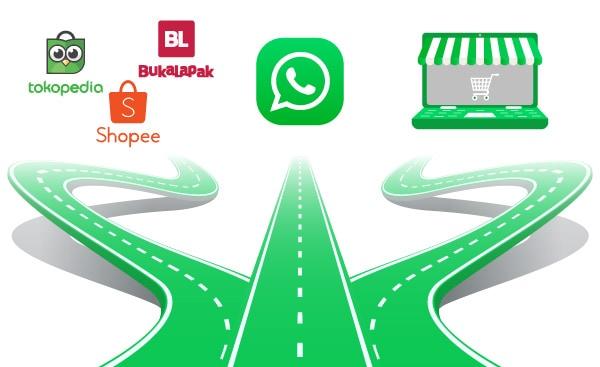 3 Top Platform Penghasil Cuan Halal untuk Bisnis Online ...